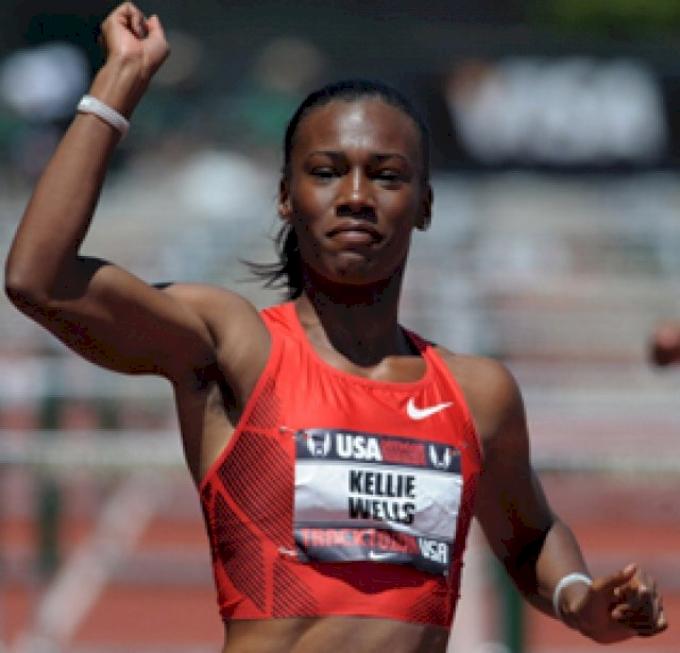 Women's 100m Hurdles Updates - 2012 London Olympic