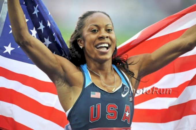 Women's 400 Updates - 2012 London Olympic Games