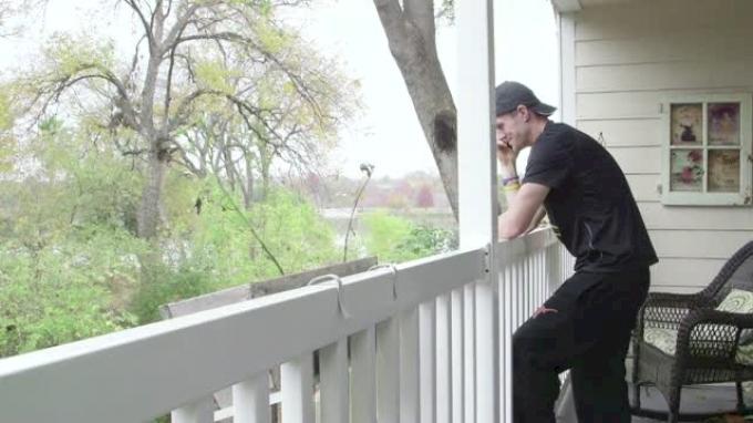 Corey Gallagher: The Beer Miler (Episode 1)