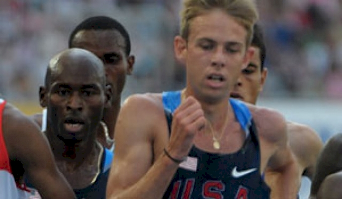 Olympic Preview - Saturday, August 11