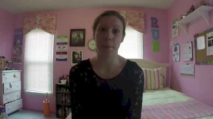 Alana Hadley Video Diary #7 Part 1