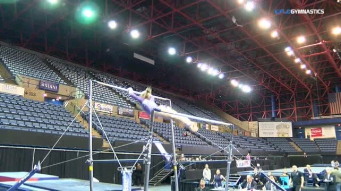 Shailyn St. Brice - Bars, Everest Gymnastics - 2018 Elevate the Stage - Augusta (Club)