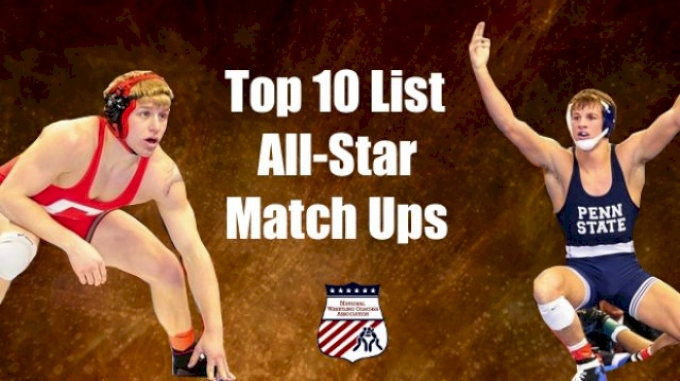 Top Matches at the All-Star Dual