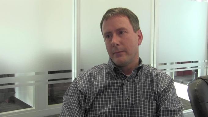 Jeff Robson Talks CFR45 Details