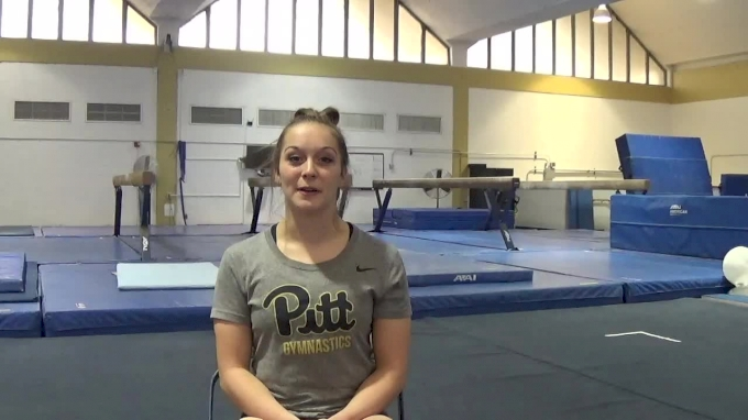 Meet Freshman Haley Brechwald