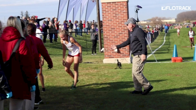 Inside The Finish Chute: Big 12