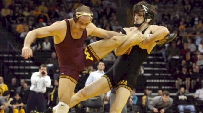 CP's Superdual Breakdown: #3-Iowa at #4-MINN