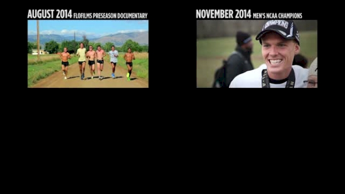 RUN JUNKIE: FloFilms Predicts NCAA Champions