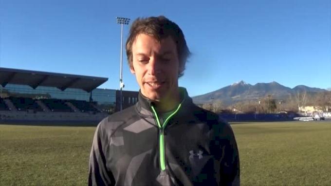 NICK ARCINIAGA: Technique | How to Fuel Like an Elite Marathoner