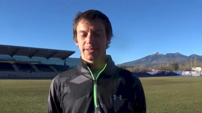 NICK ARCINIAGA: Technique | How to Focus During 26.2 Miles