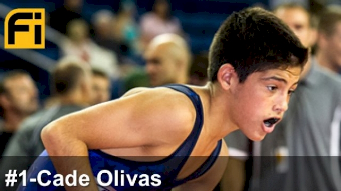 Super 32 Middle School Preview With PreSeeds