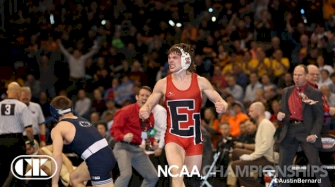 2014 NCAA By the Numbers