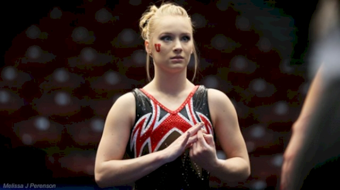 10 Embarrassing Things Every Gymnast has Done