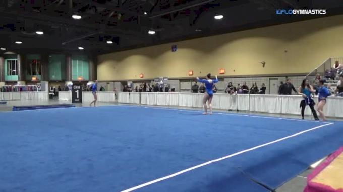 null null - Floor - 2018 Long Beach Open