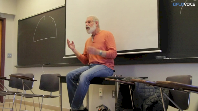 Masterclass With Barry Carl: Part 3