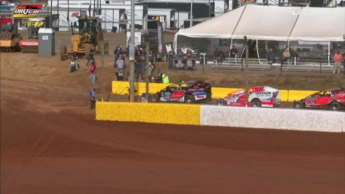 2018 SuperDIRT Car Finale: Day 1