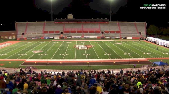 Lakota East - 2018 BOA Northwest Ohio - Finals