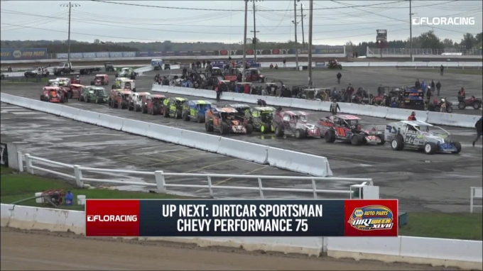 NAPA Auto Parts Super DIRT Week XLVII - Day Three
