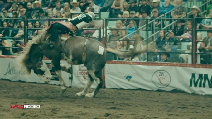 C5 Rodeo's 'Fabio' Swaggers His Way To Agribition