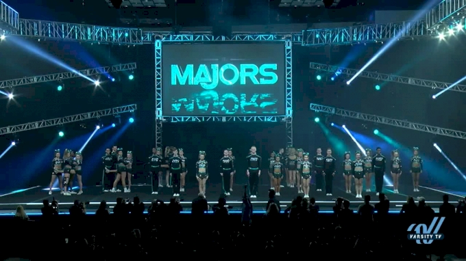 Cheer Extreme - Coed Elite [2018 Large Coed 5 Day 1] The Majors