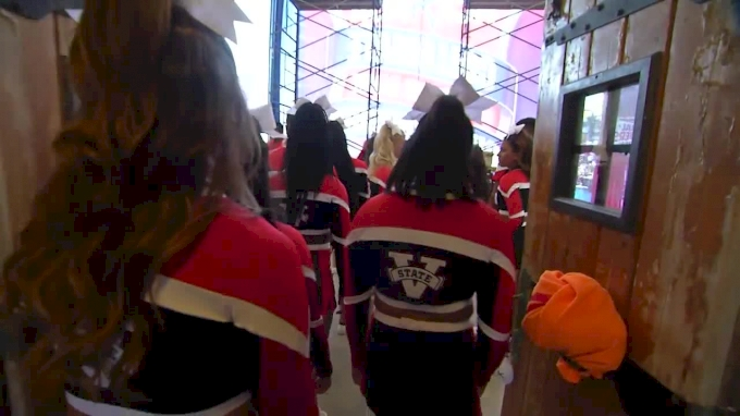 The Work Is Worth It - 2016 NCA & NDA College Nationals