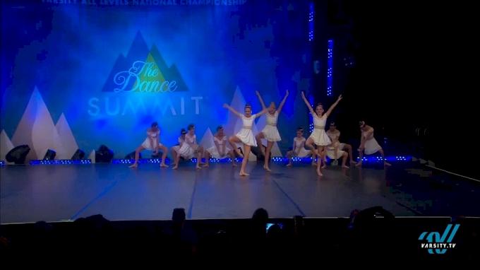 Dancin Bluebonnets [2016 Youth Lyrical Day 2]