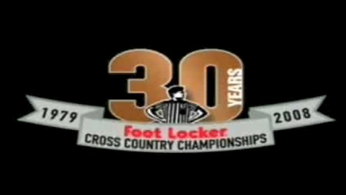 2008 Full FLCC Girls Championship (Better Quality)