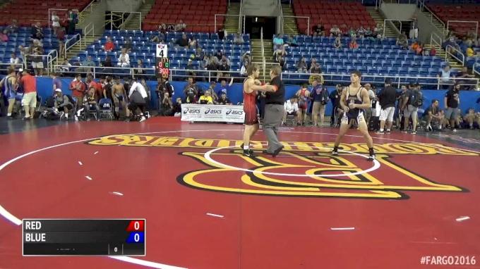 145 lbs - Nelson Brands, Iowa vs Brandon Konecny, Arizona