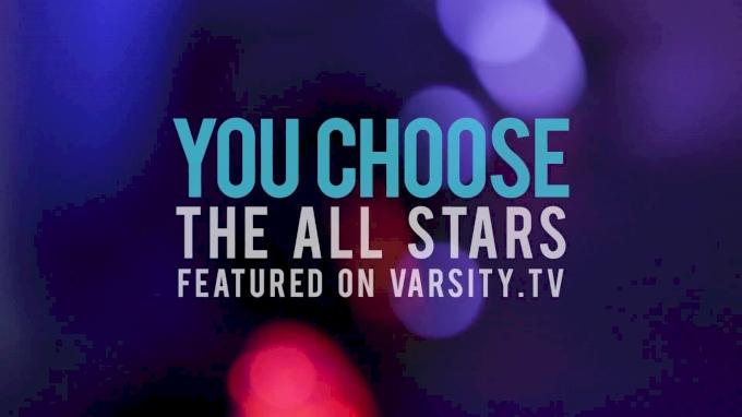 Cheerleaders Choice