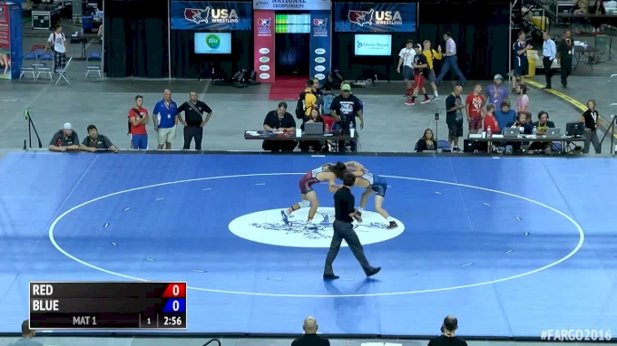 120 lbs Semifinal - Dalton Duffield, OK vs Jet Taylor, OK