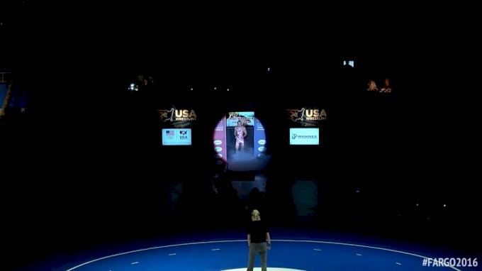 145 lbs Final - Anthony Artalona, FL vs Jarod Verkleeren, PA