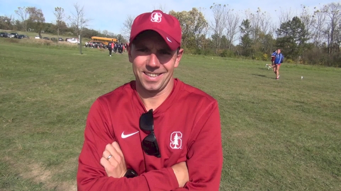 Stanford head coach Chris Miltenberg says adding Ratcliffe and Ostberg for the post-season will benefit the team