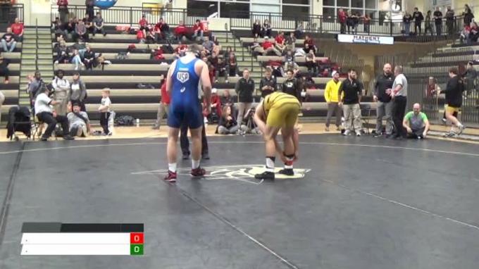 197 f, Jacob Warner, Iowa vs Willie Miklus, Missouri.mp4