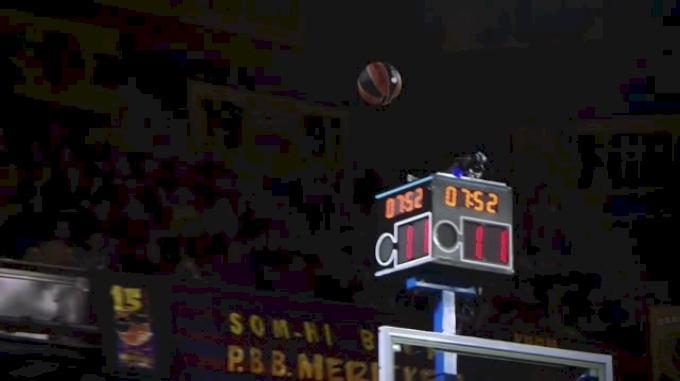ZAL vs KBA | 2018-19 EuroLeague