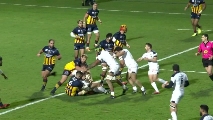 Top 14 Complete Highlights Round 13