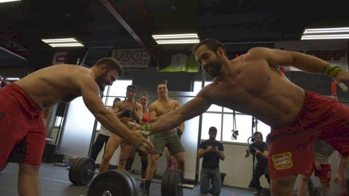 rich is tired of froning vs fraser
