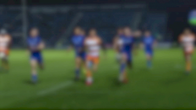 Guinness PRO14 Top Tries Round 17