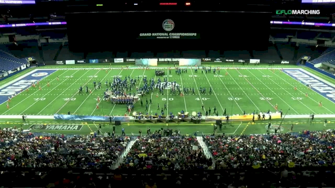 Carmel (IN) - BOA Grand National Championship Finals
