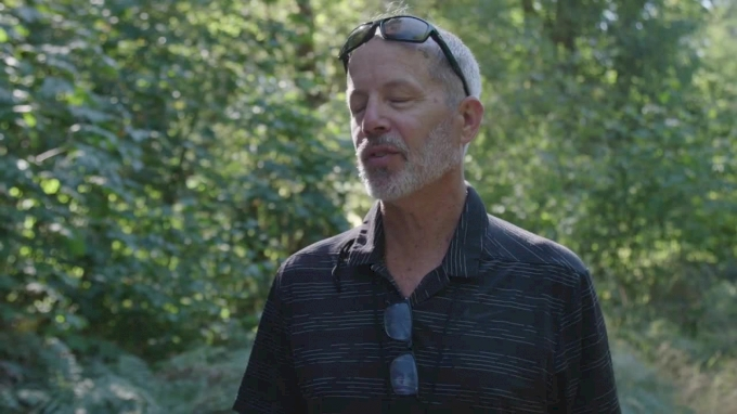 Rob Conner Breaks Down Portland's Approach To Cross Country