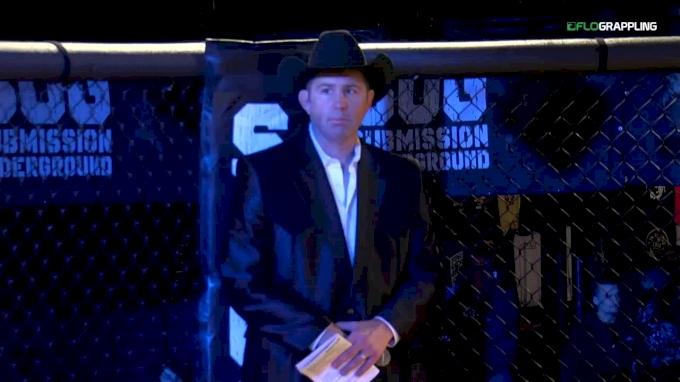 Shino Vanhoose vs Lisa Ellis Submission Underground 6
