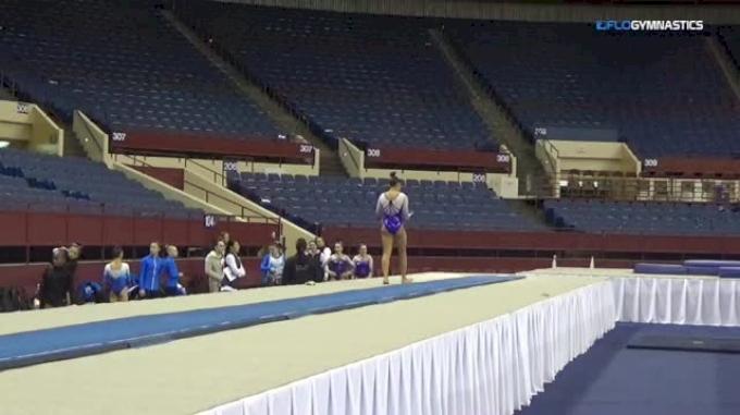 Haleigh Bryant - Vault, Everest Gymnastics - Metroplex Challenge (Club)