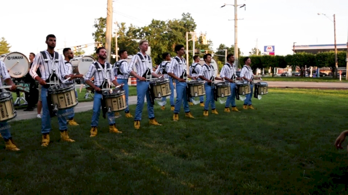 First Look: Blue Stars Battery Playing Show Excerpt