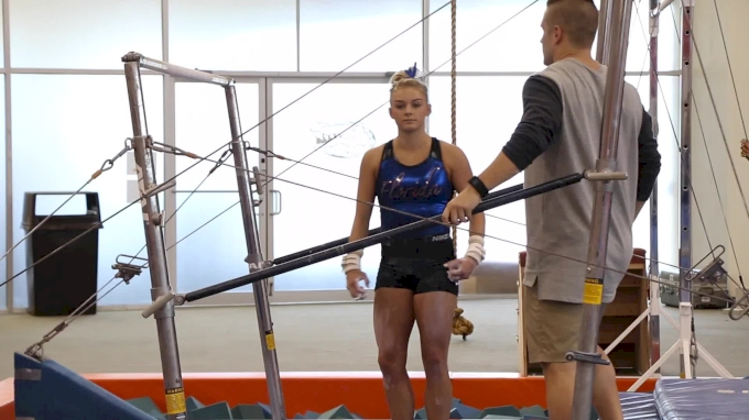 Alyssa Baumann Bars