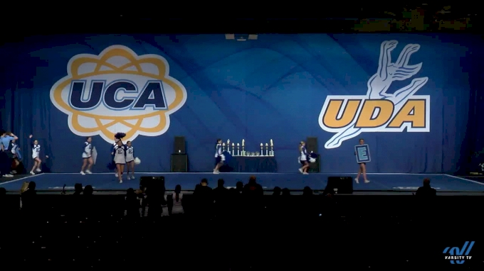 Eastside Middle School [2018 Small JH Day 1] 2018 UCA Bluegrass Championship