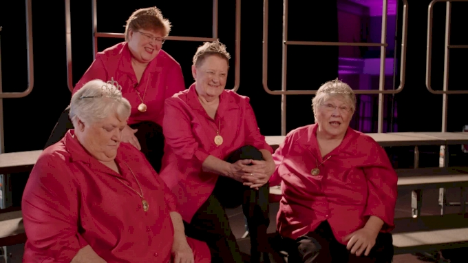 The Villagers: 40 Years As Harmony Queens