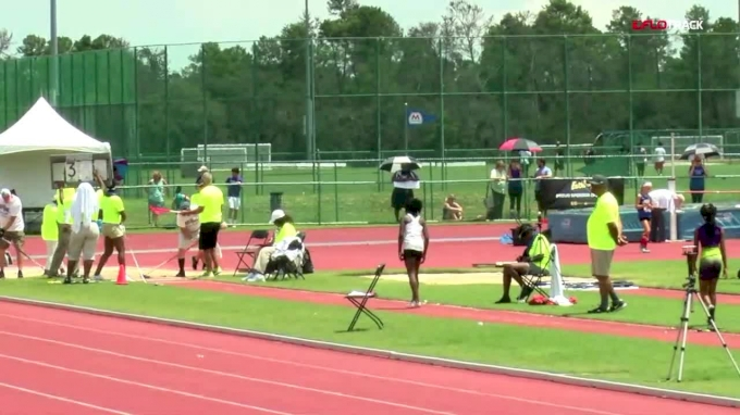 2018 AAU National Club Championships, Day Two Full Replay