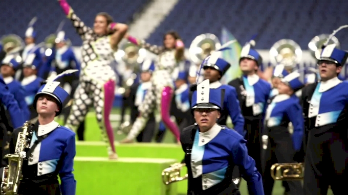 Highlight: 2018 BOA San Antonio Super Regional