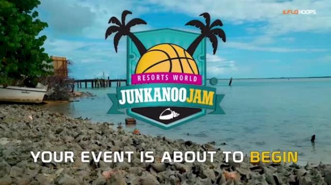 2018 Tennessee vs. UAB - Junkanoo Jam Womens