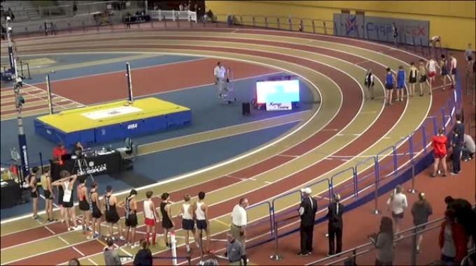 High School Boys' 3200m, Finals 2