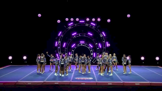 Cheer Athletics - Panthers [2018 L5 Large Senior Day 1] NCA All-Star National Championship